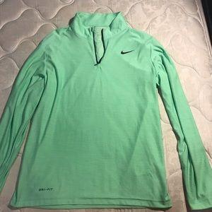 Nike Dri- Fit long sleeve